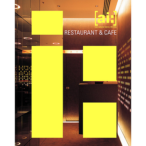 i: [ai:] - 1. Restaurant & Cafe