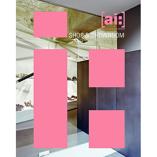 i: [ai:] - 2. Shop & Showroom