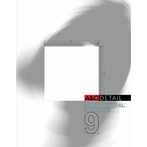 A&C Details No.9(Architectural Elements)